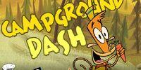 Camp Lazlo: Campground Dash