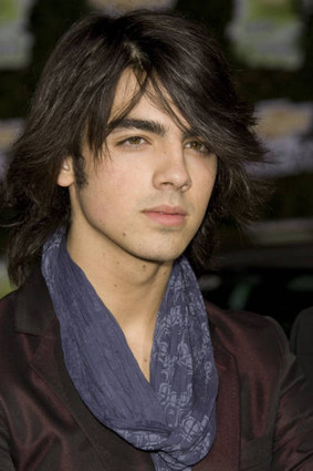 Joe Jonas Camp Rock Wiki Fandom Powered By Wikia