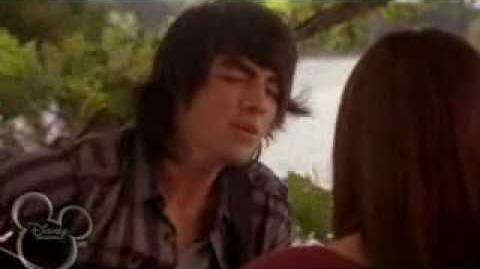 "Camp Rock ""Gotta Find You"" FULL MOVIE SCENE (HQ)"