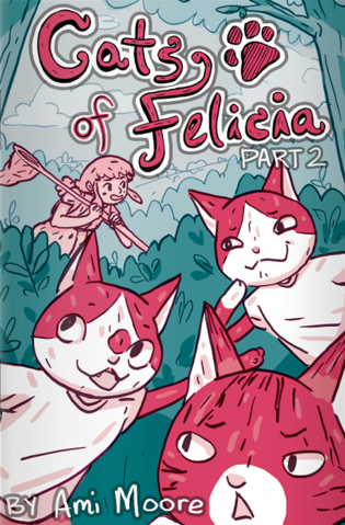 File:Cats of Felicia - Part 2 · ami moore illustration · Online Store Powered by Storenvy.png