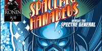 Spacepig Hamadeus Issue 2