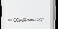 The Jewish Comix Anthology Vol.1