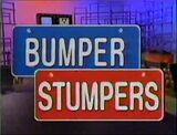 Bumper Stumpers