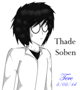 Thade soben candle cove by ojolisto