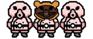 Pigmask army reject by embercoral-d4rwjnl