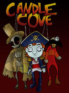 Candle cove by necrocc