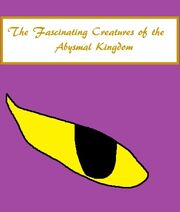 Book fascinating creatures of the abysmal kingdom
