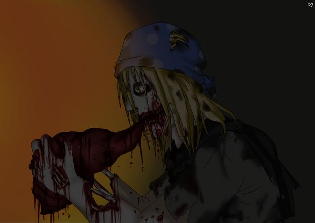 File:At zombie milo by l4dpip squeak-d6qj3zm.png