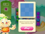 Match candies instruction 4