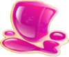 Jelly levels icon