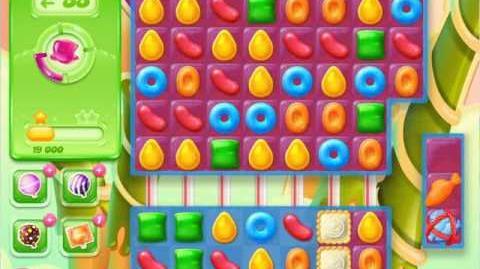 Candy Crush Jelly Saga Level 320 (Version 3) ★★★