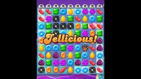 Candy Crush Jelly Saga Level 112 No Boosters