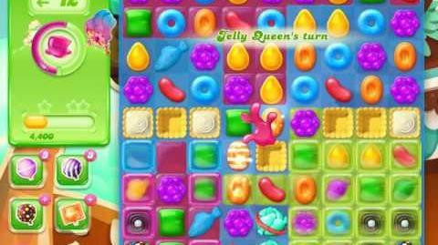 Candy Crush Jelly Saga Level 356