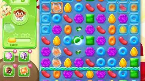 Candy Crush Jelly Saga Level 329