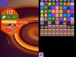 Super Saga Level 868 V1