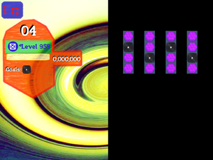 Super Saga Level 958