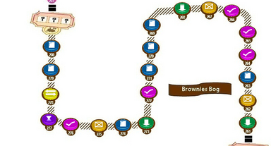 Episode 14 - Brownies Bog