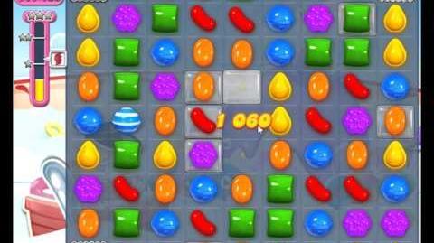 Candy Crush Saga Level 608