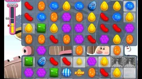Candy Crush Saga Level 385