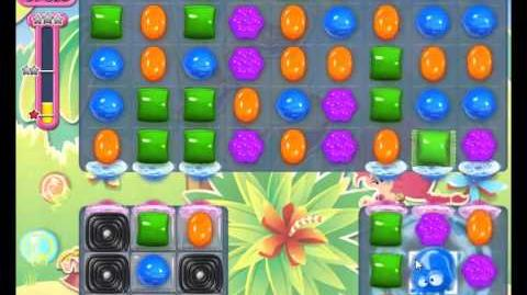 Candy Crush Saga Level 627