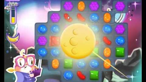 Candy Crush Saga Dreamworld Level 97 (Traumwelt)