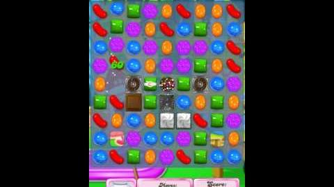 Candy Crush Level 415 No Toffee Tornadoes