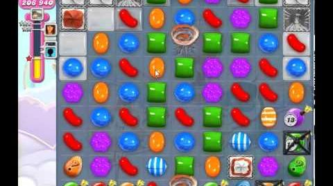 Candy Crush Saga Level 440 NEW