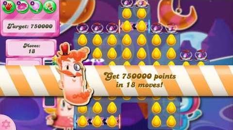 Candy Crush Saga Level 2640 NO BOOSTERS-0