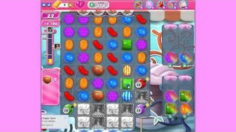 Candy Crush Saga Level 318