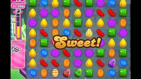 Candy Crush Saga Level 412