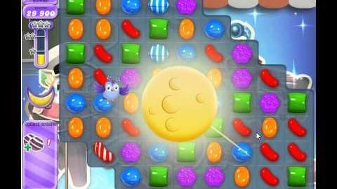 Candy Crush Saga Dreamworld Level 130