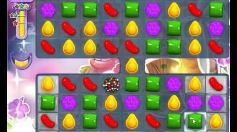 Candy Crush Saga Dreamworld Level 197 (Traumwelt)
