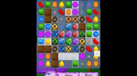 Candy Crush Dreamworld Level 418 No Toffee Tornadoes