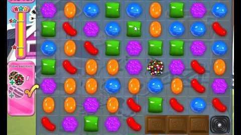 Candy Crush Saga Level 240