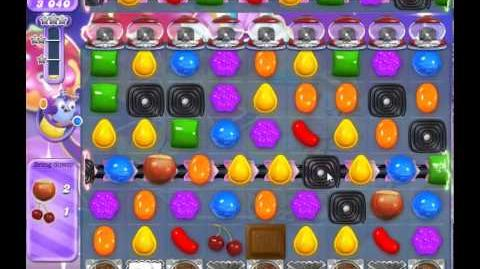 Candy Crush Saga Dreamworld Level 537 (Traumwelt)