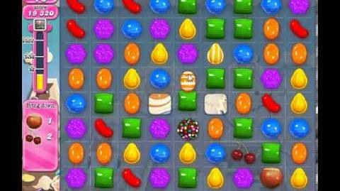 How to beat Candy Crush Saga Level 39 - 3 Stars - No Boosters - 78,400pts