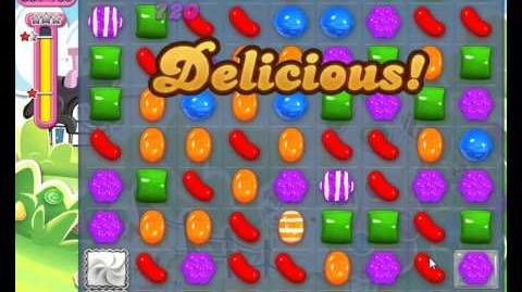 Candy Crush Saga Level 468