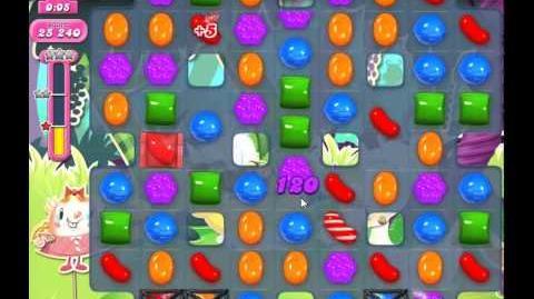Candy Crush Saga Level 973