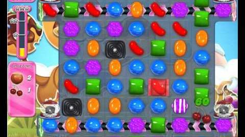 Candy Crush Saga Level 536