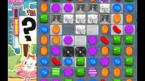 Candy Crush Saga Level 667