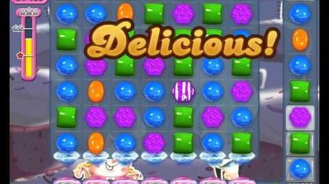 Candy Crush Saga Level 363