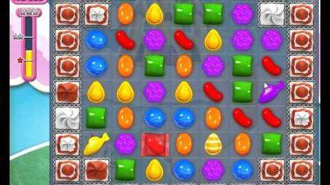 Candy Crush Saga Level 280