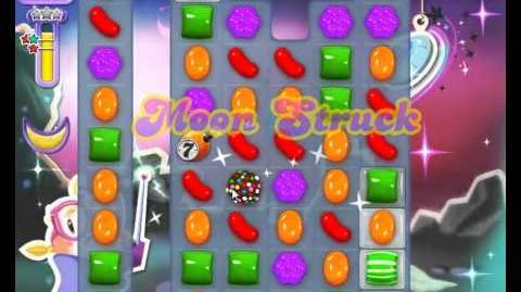 Candy Crush Saga Dreamworld Level 103 (Traumwelt)