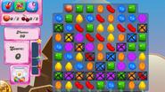 Level 42 mobile new colour scheme with sugar drops
