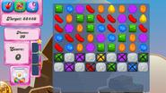 Level 36 mobile new colour scheme with sugar drops