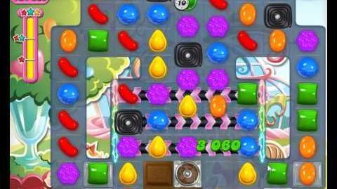 Candy Crush Saga Level 578 (bugfixed)