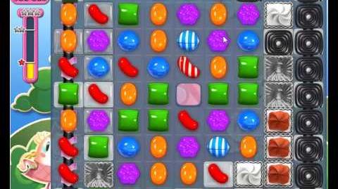 Candy Crush Saga Level 561