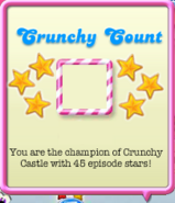 Crunchy Count