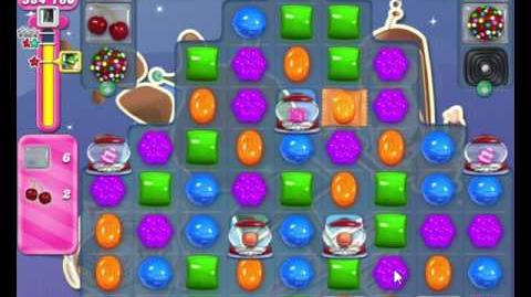 Candy Crush Saga LEVEL 2379 NO BOOSTERS (4 colors)