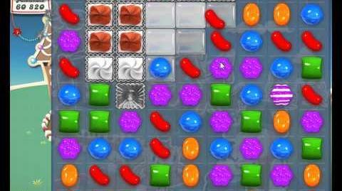 Candy Crush Saga Level 150